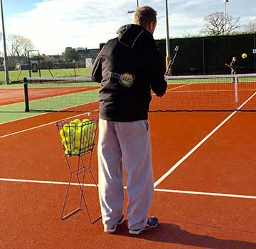 image :: Mark Airey coaching